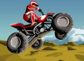 ATV Crazy Stunts 2015