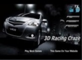 3D Racing Craze game