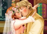 wedding kissing games for girls